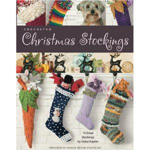 christmas stockings: Christmas Crochet, Crochet Ideas, Crochet Projects, Crochet Christmas, Leisure Art, Christmas Stockings, Crochet Patterns, Stockings Patterns, Diy Christmas