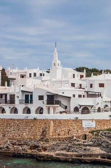 Menorca, Spain To book go to www.notjusttravel.com/anglia