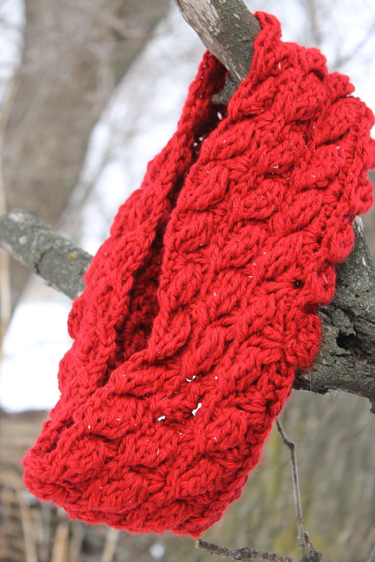 Nature's Song Snow crochet cowl http://www.ravelry.com/projects/FiddleDeeGreen/snow-infinity-scarf--cowl