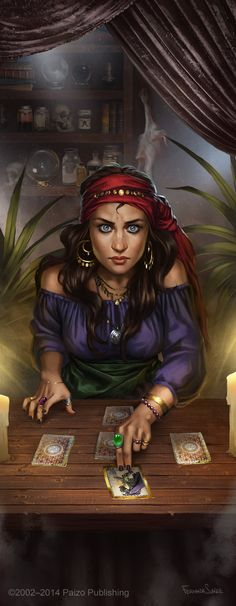once upon a time seer - Google Search
