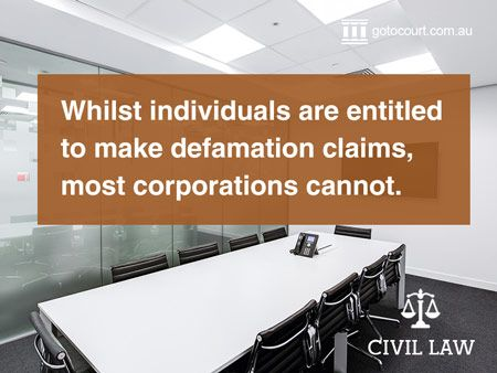 With the introduction of the uniform defamation laws which began operating on 1 January 2006, subject to some minor differences the law as it relates to defamation is now consistent across Australia.  In the Northern Territory, the law relating to defamation is contained in the Defamation Act 2006.  Read more: Defamation in Northern Territory, Link: https://www.gotocourt.com.au/civil-law/nt/defamation/