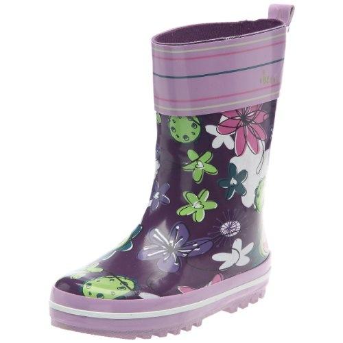 Be Only Oceanie, Bottes de pluie fille: Amazon.fr: Chaussures et Accessoires