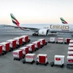 Remarkable Year for Emirates SkyCargo – Four New Cargo-only Destinations Launched