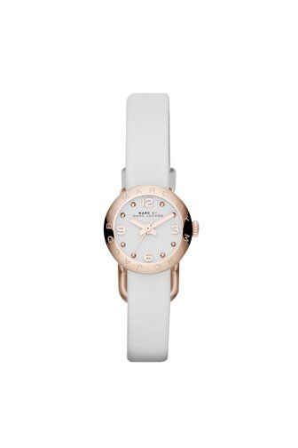 38ce56a1e Marc by Marc Jacobs Amy Dinky 21MM watch | Marc Jacobs Watches | Marc jacobs  watch, Leather, Marc jacobs