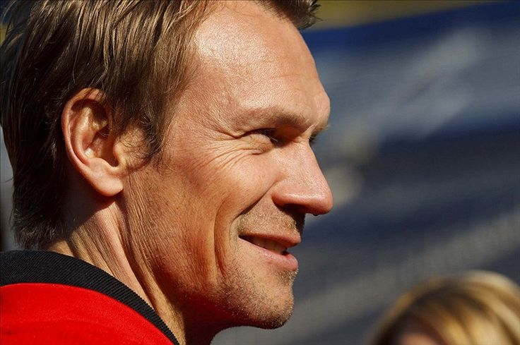 In his career with the Detroit Red Wings, Nicklas Lidstrom scored numerous clutch goals, made amazing defensive stops, and provided invaluable leadership.