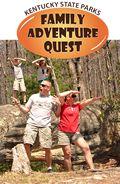 Family Adventure Quest   #Kentucky