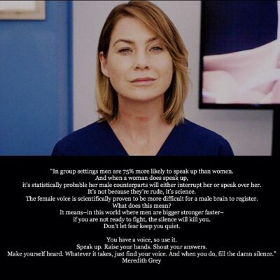 Grey's anatomy 12x09 the sound of silence