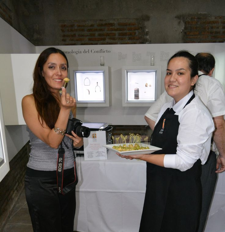 Inauguración Muestra Fotográfica en Museo Histótico de Placilla