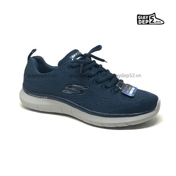 Giày Skechers là một đôi giày bạn nên mang mỗi ngày, khi đi làm, đi chơi  hoặc tập ...