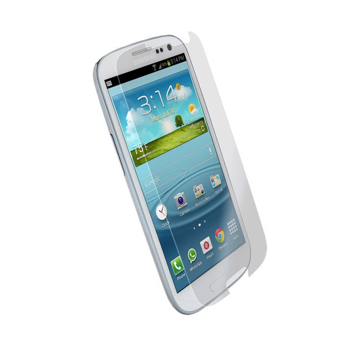 Galaxy S3 Screen Protector
