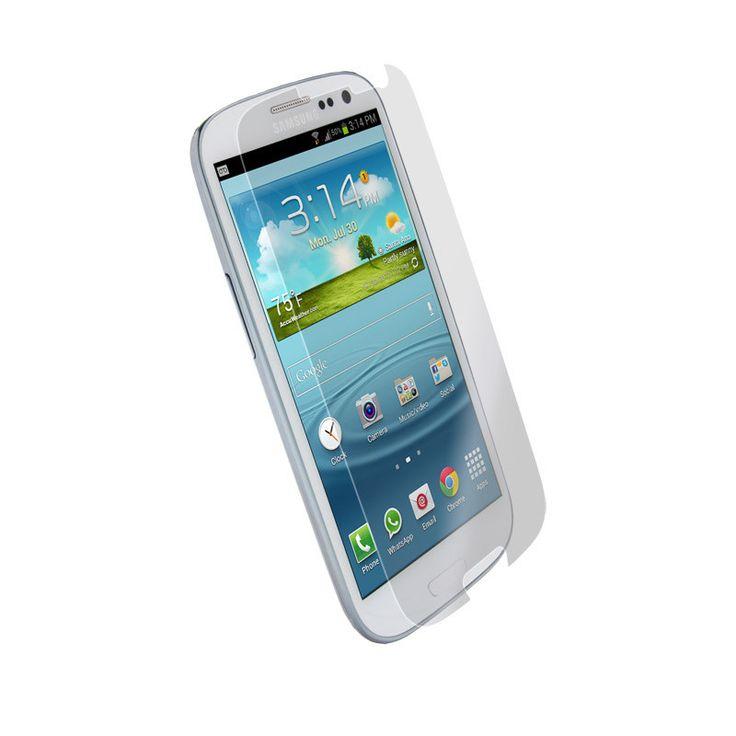 Galaxy S3 Screen Protector