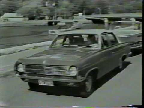 HD Holden - TV commercial (1965)  I wasn't even born yet but classic #Holden #Adverts