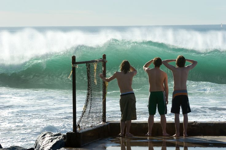 A Guide To LAs Best Surfing Spots