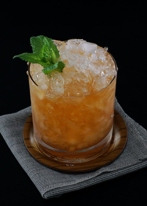 Planter's Punch   Tuxedo No.2   rum, lime, allspice dram, angostura bitters, simple syrup