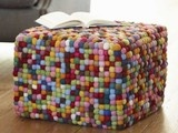 45 Gumball YUMMIRug by Yummi Shop - contemporary - kids rugs - - by Etsy