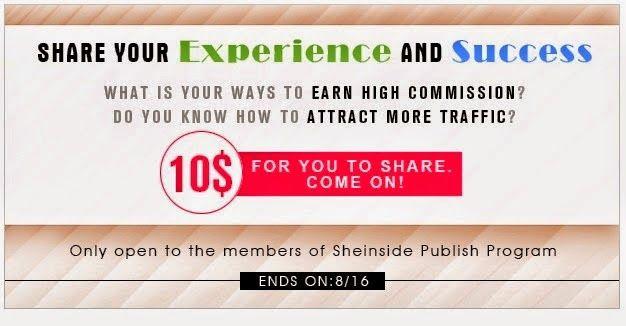 Despre tot din viata: Cum sa castigam bani cu programul Sheinside Publis...