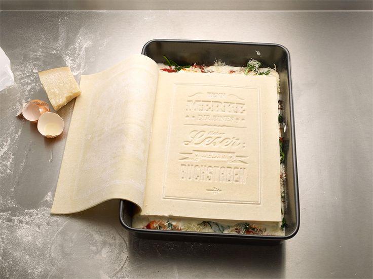 Un vrai livre de cuisine