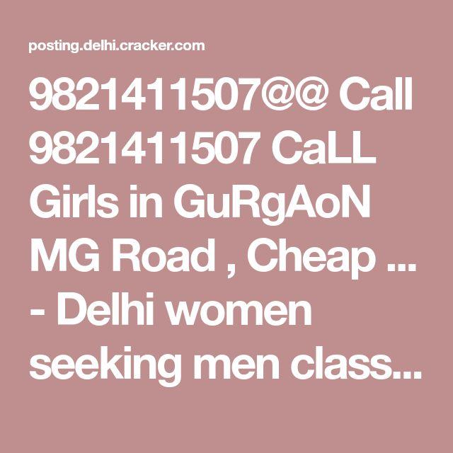 Women seeking men on delk road
