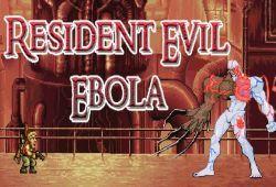 El virus ébola a llegado a Resident Evil y a rasado con todos sus personajes, pero por suerte nuestro amigo Marco Rossi de Metal Slug viene con mucha energía para salvarnos del virus de ébola. Enfréntate a números enemigos mutante infectado con ébola en un juego fusionado de Metal Slug con el juego Resident Evil. Podrás escapar del ébola pero no podrás esconderte de los zombies de Resident Evil.