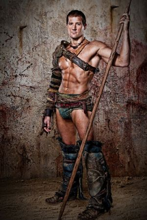 Gladiator Costume Ideas #Halloween Costume Ideas for Men #Costumes #Men