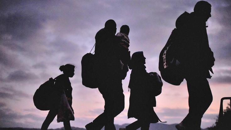 Viele Flüchtlinge haben Schreckliches erlebt. Doch es gibt zu wenige Behandlungsangebote. Wie lässt sich das ändern? Ein Gespräch mit dem Psychologen und Traumaforscher Andreas Maercker.