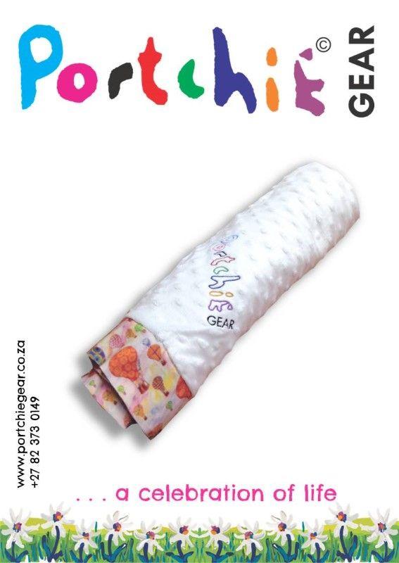 Baby blanket by #portchiegear - www.portchiegear.co.za