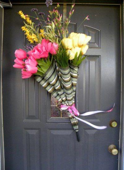 25 Spring Decor and Craft Ideas - www.thefarmgirlgabs.com