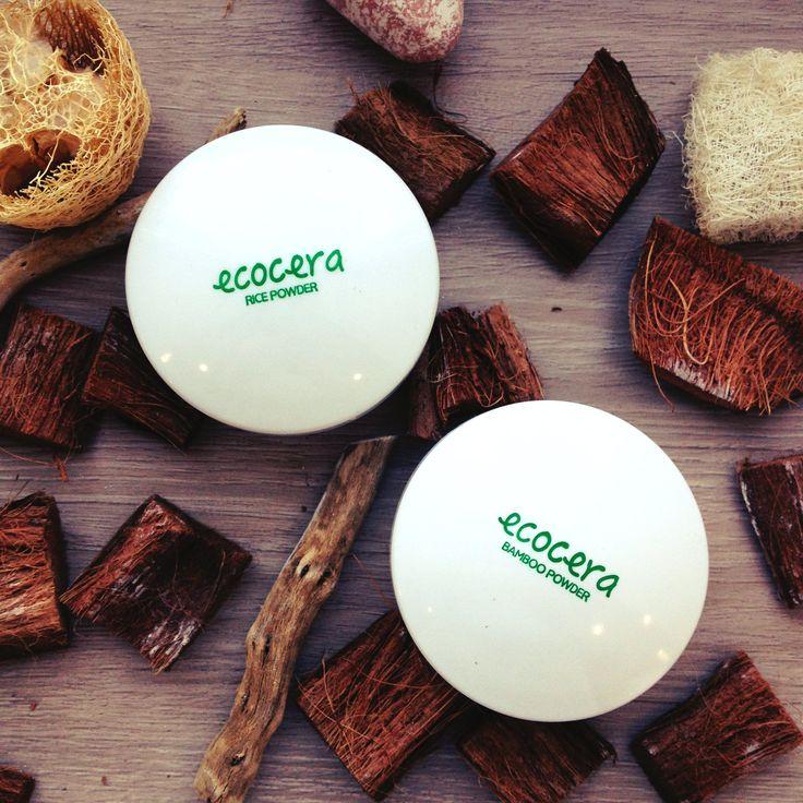 ECOCERA - producent naturalnych kosmetyków oraz półproduktów. Dzięki przystępnym cenom i wysokiej jakości, produkty ECOCERA stały się bardzo szybko popularne. Flagowymi kosmetykami marki są puder ryżowy i puder bambusowy.
