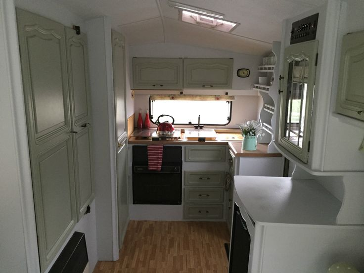Shabby Chic Caravan - Stunning Beautiful Must See!!! - Glamping Camping Vintage in Cars, Motorcycles & Vehicles, Campers, Caravans & Motorhomes, Caravans | eBay!