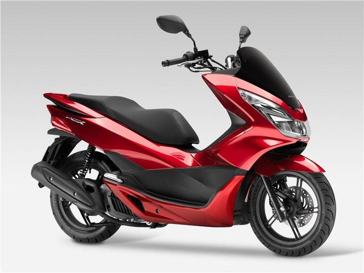 Honda+PCX+125+-+versão+2017+mais+ecológica+e+melhor+calçada