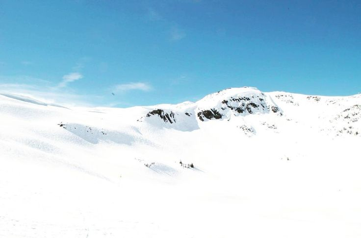 I took this photo on my last day up Blackcomb Mountain in BC Canada. . Life seems better when your on top of the world!  Literally . . #explorecanada #explorebc #beautifulbc #openmyworld #worldingram #traveltheworld #passportready #instapassport #mytravelgram #travelstoke #travelblog #travelblogger #thetravelguru #theworldguru #nakedplanet #theglobewanderer #fullfotos #awesome_photographers #expofilm #travel_drops #womenwhoexplore #DamGoodDays #touroftheworld
