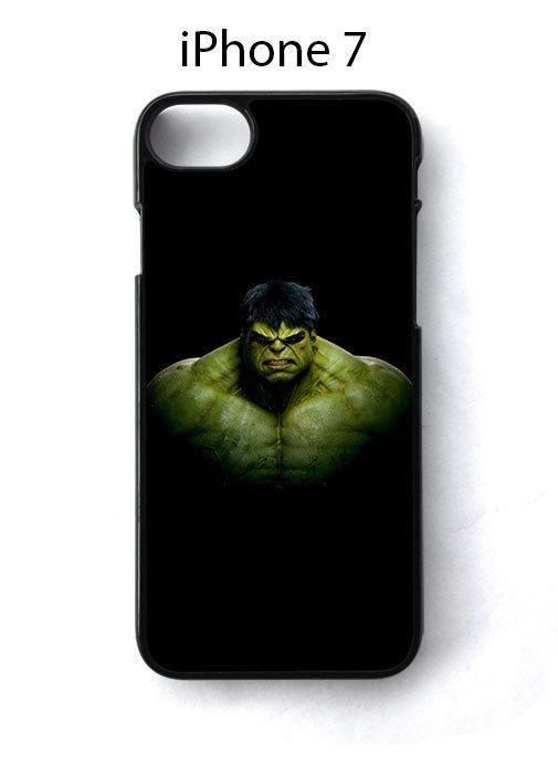 Incredible Hulk Phone 7 Case Cover