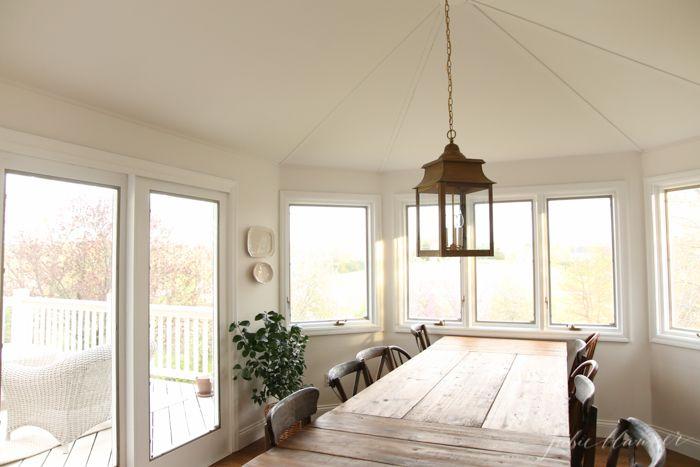 farmhouse-kitchen - Julie Blanner entertaining & design that celebrates life