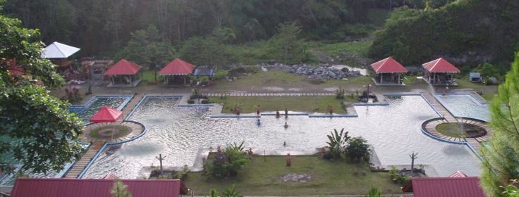 Butanas Resort in Sergio Osmeña, Zamboanga del Norte, Philippines