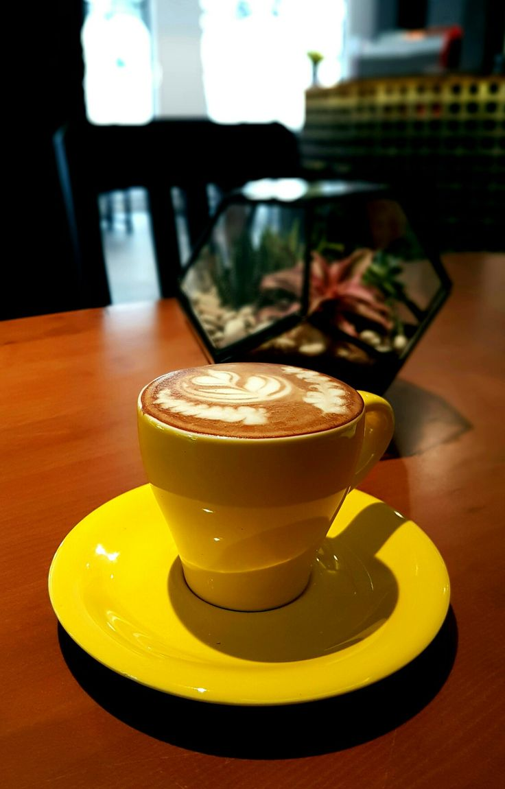 """Cappuccino"", Heritage By Tan Goei, Jakarta"