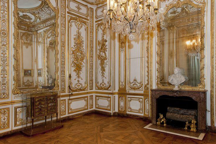Appartement du Roi.
