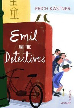 Emil and the Detectives by Erich Kästner | Book Trust