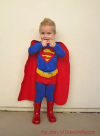 5 Easy DIY Halloween Costumes for Kids