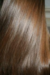 cabelo - vinagre de maçã