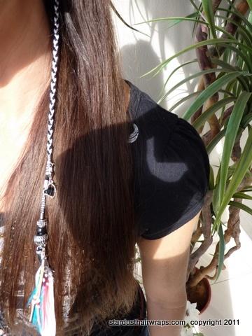 top 25 ideas about hair wraps on pinterest dreads hair