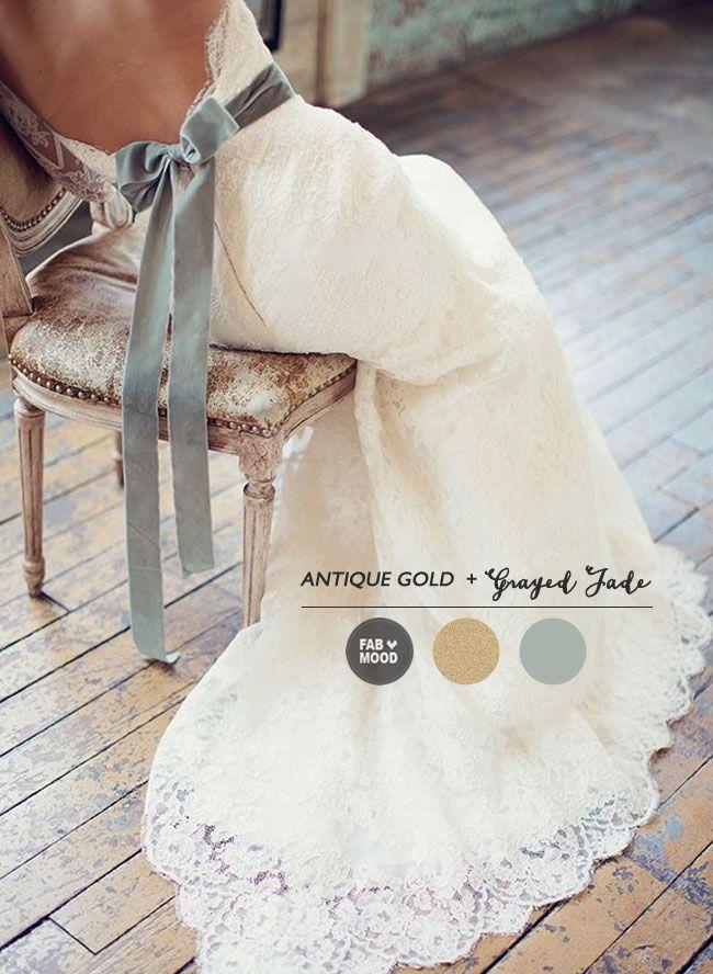 Read more Shades of Peach and Grayed Jade Wedding Colour Palette,grayed jade wedding ideas,shades of grayed jade peach wedding theme,grayed ...