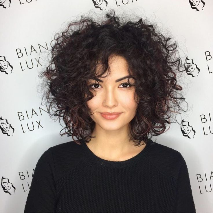 75 Best Curly Hairstyles Ideas 2019 - Hairstyles for Curly Hair