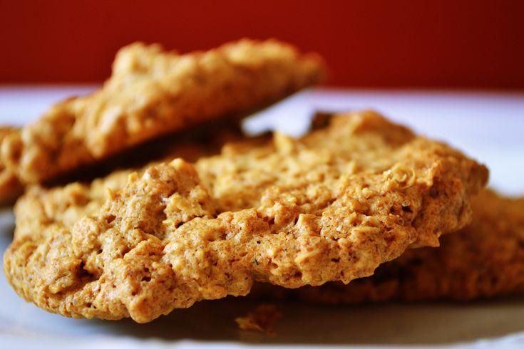 Yulaflı Kurabiye www.oilyboily.com #cakes #cookies #cookie
