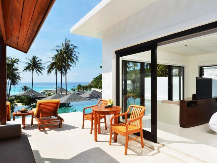 2 bedroom grand pool suite at 5 star hotel the racha phuket resort this hotelu0027s address is moo rawai muang racha island phuket and have 85 rooms