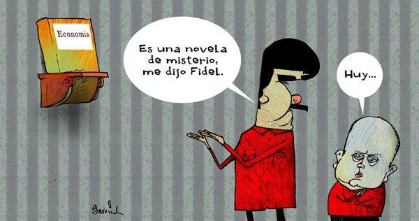 Caricaturas Garrincha Maduro Economía | Caricaturas - Yahoo Noticias