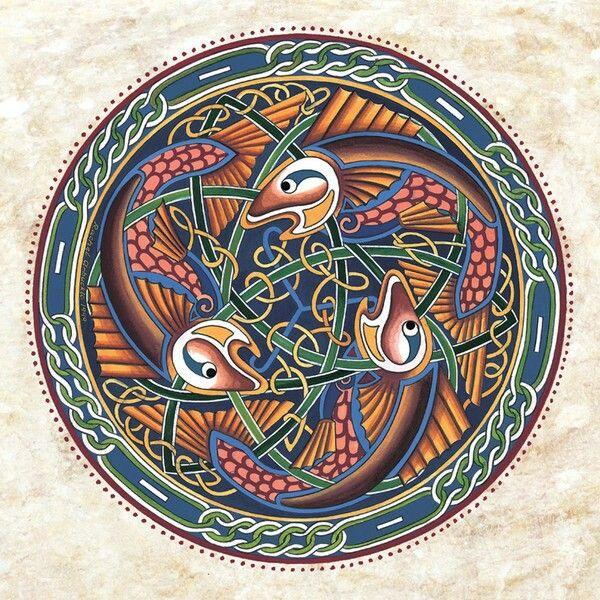 de 25 bedste id er inden for keltisk kunst p pinterest irish celtic tattoos keltiske. Black Bedroom Furniture Sets. Home Design Ideas