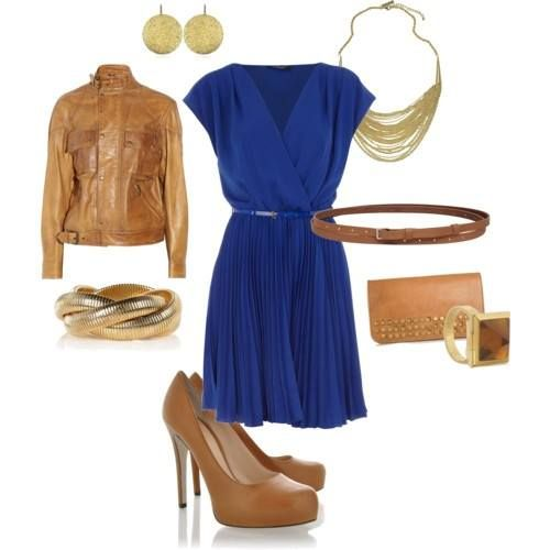 Image Result For Cobalt Blue Dress For Wedding Guest