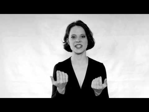 overtone singing- lesson 1: basics by Anna-Maria Hefele - YouTube