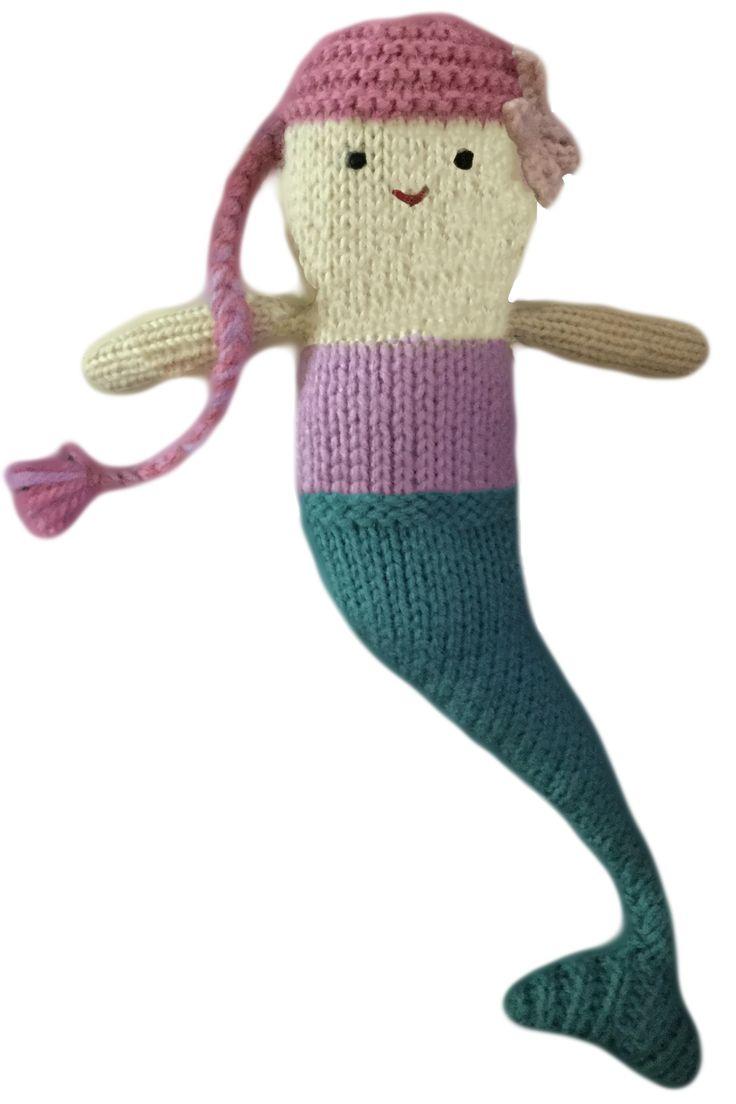 VirkotieMERMAID Splash Virkotie Mermaid Splash Quality 100% Wool HANDMADE IN AUSTRALIA @virkotie www.virkotie.com