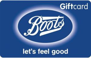 Boots Gift card balance | Check Boots giftcard balance online
